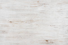 Handmade bleached wooden texture background, horizontally oriented image royalty free stock photography