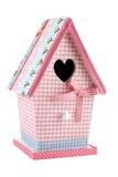 Handmade box Stock Image