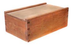 Handmade box Stock Photo