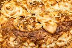 Handmade bread Royalty Free Stock Photography