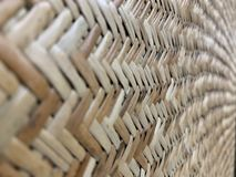 Woven Cane, background image royalty free stock images