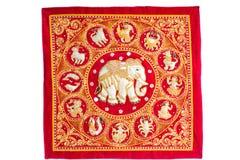 Handmade carpet Royalty Free Stock Images