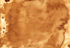 Handmade coffee texture Royalty Free Stock Photography
