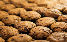 Handmade cookies Royalty Free Stock Photography