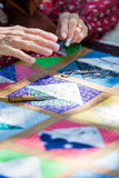 Handmade craft Royalty Free Stock Images