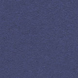Handmade dark blue seamless paper, crushed fibers in background Stock Image