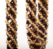 Handmade Elegant Jewelry Royalty Free Stock Images