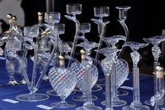 Handmade glass Royalty Free Stock Photo