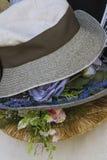 Handmade hat Royalty Free Stock Photos