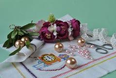 Handmade Royalty Free Stock Photo