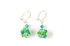 Handmade jewelery Stock Photos