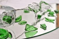 Handmade Jewels Stock Image