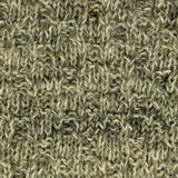 Handmade knitted wool texture royalty free stock photography