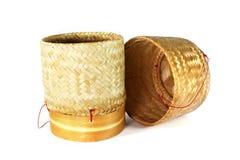 Handmade Kratip isolated Royalty Free Stock Image