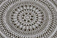 Handmade lace Stock Photography