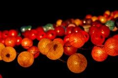 Handmade lantern Stock Photo