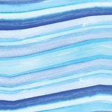 Handmade Painting watercolor blue sea, paper texture. Handmade Painting blue sea watercolor paper texture abstract background Royalty Free Stock Photo