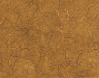 Handmade Paper. Suitable for a variety of background texture Stock Photo