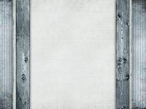 Handmade paper sheet Royalty Free Stock Image