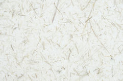 Handmade paper texture background Royalty Free Stock Photography