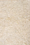 Handmade rice paper. From Thailand Stock Image