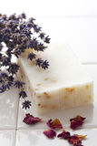 Handmade Soap Royalty Free Stock Photos