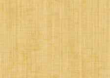 Handmade Stara Pustego papieru tekstura Zdjęcia Stock