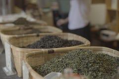 Handmade tea stock photo