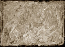 Handmade texture Stock Images