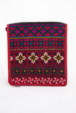 Handmade torba Obrazy Royalty Free