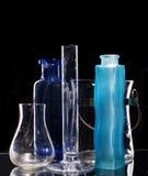 Handmade vase Royalty Free Stock Photo