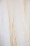 Handmade Wedding Dress Abstract Royalty Free Stock Photo