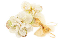 Handmade Wedding Favors Royalty Free Stock Image