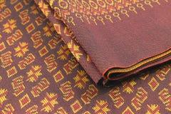 Handmade woven Stock Images