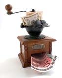 Handmill Royalty Free Stock Photography