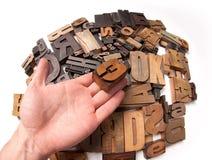Handorganisationsnummer 3 Arkivfoto