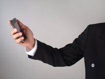 Handphone Immagini Stock Libere da Diritti