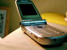 Handphone Stock Images