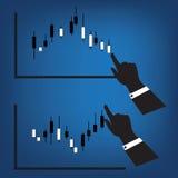 HANDPOINTINGSTOCK Stockfotografie