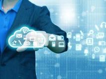 Handpressetechnologie Lizenzfreie Stockfotos