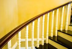 Handrail Royalty Free Stock Photography