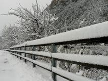 handrail Imagens de Stock Royalty Free