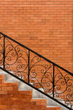 Handrail Stock Photos