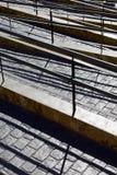 Handrailing Stockbilder