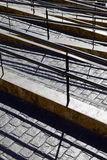Handrailing Stock Images