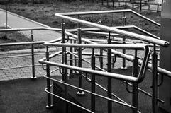 handrails foto de stock royalty free