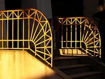 handrails fotos de stock