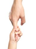 Hands Royalty Free Stock Images