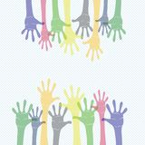 Hands Royalty Free Stock Image