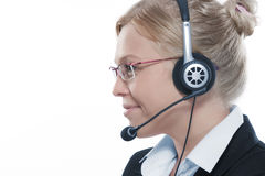 Hands free Royalty Free Stock Image